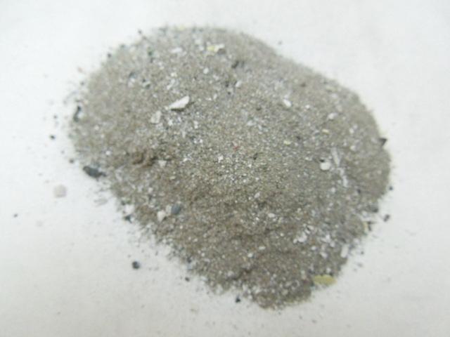 研磨粉・削り粉