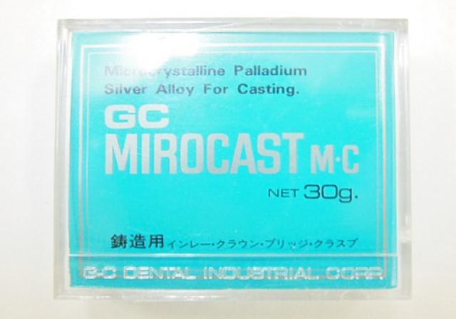 GC ミロキャスト M・C