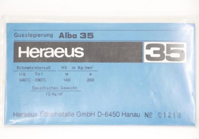 アルバ35