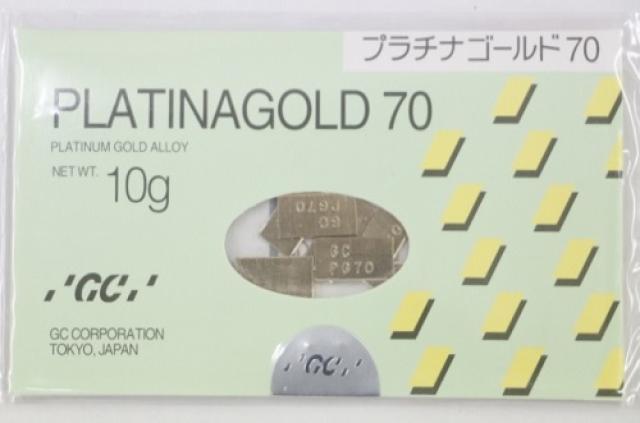 GC プラチナゴールド70