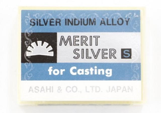 アサヒの銀合金・シルバー製品