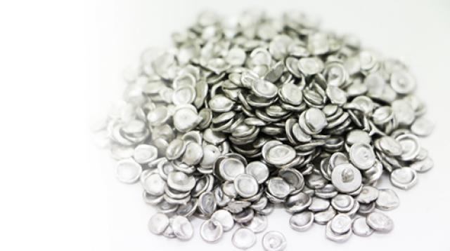 東洋化学の歯科鋳造用銀合金